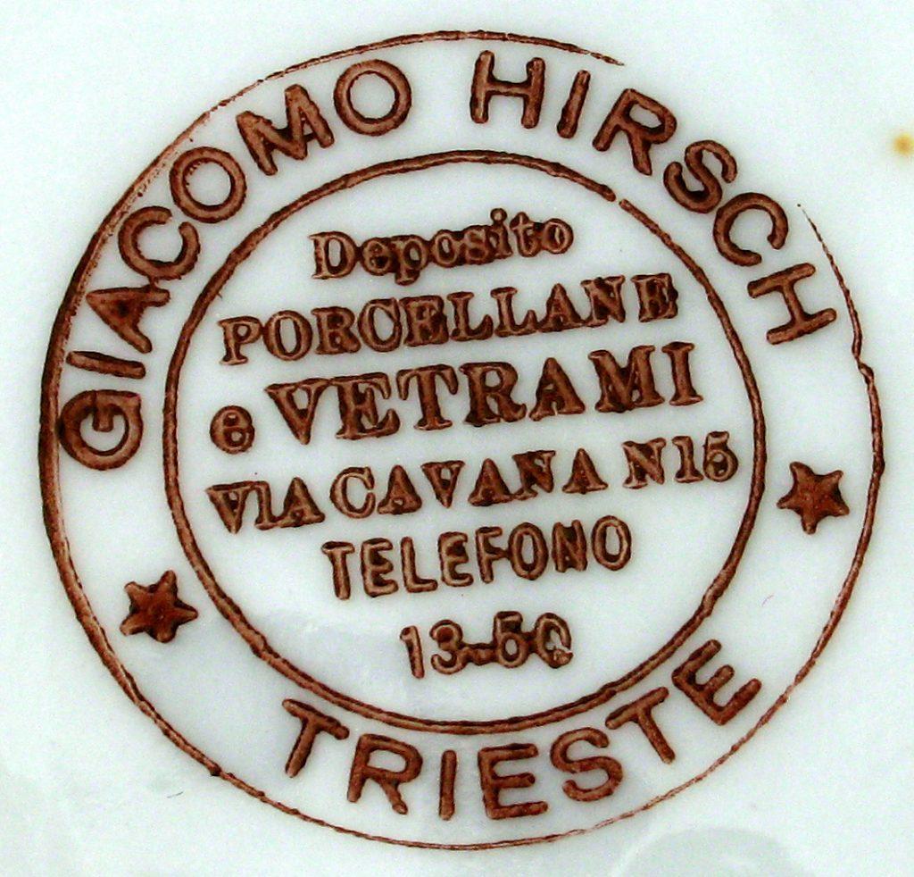 Giacomo Hirsch