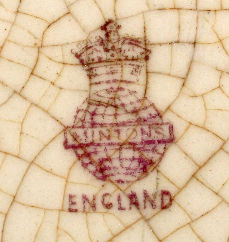 Mintons England